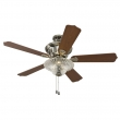 allen   roth 52-in Ceiling Fan